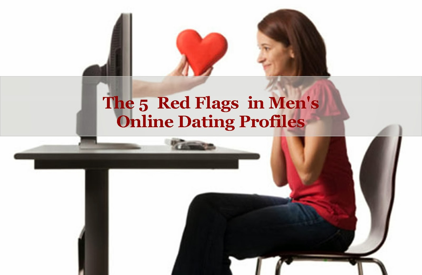 Red flags when dating a new guy